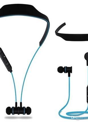 Наушники гарнитура Bluetooth