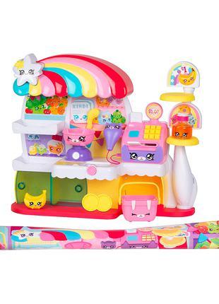 Игровой набор Kindi Kids Kitty Petkin Супермаркет