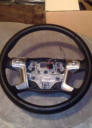 Рулевое колесо Ford Fiat Lanchia Lada