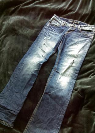 Крутые джинсы!