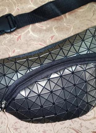 Сумка на пояс,женская барсетка, сумка женская