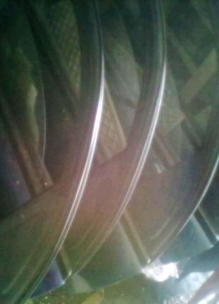 Двері, для ZAZ \ Chevrolet \ Daewoo Lanos \ Sens