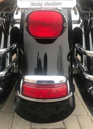 Фонарь задний нижний LED Harley-Davidson FLHTK Electra