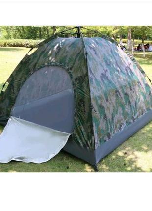 Палатка автоматическая 6-тиместная-