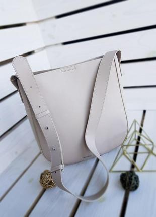 Женская кожаная сумка 👜