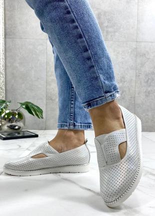 Женские туфли desy