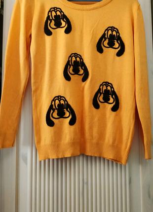 Крутой свитер