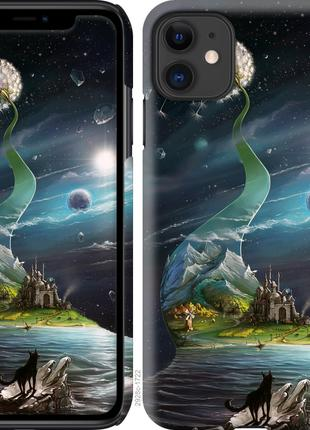 Чехол на Apple iPhone 11