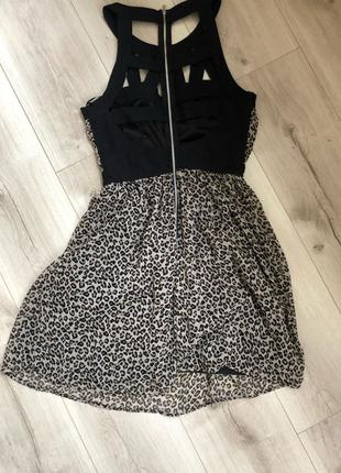 Платье для девушки, жіноча сукня 36 размер