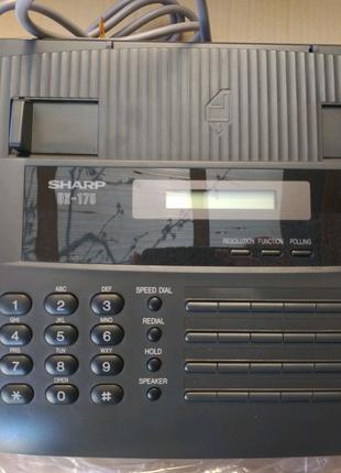 Факс Sharp UX-175