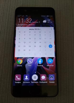 Huawei p10 (4/64)