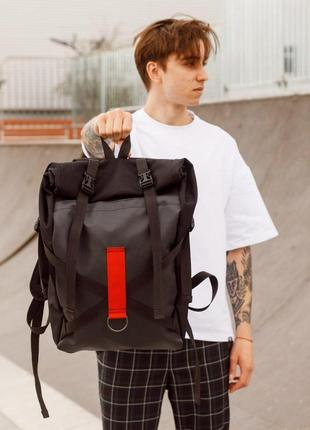 Рюкзак городской рюкзак роллтоп jack