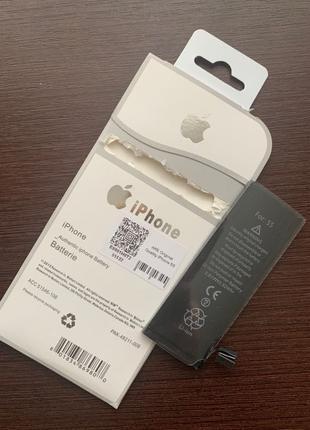 Оригінальна батарейка для iPhone оригинальная батарейка