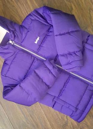 Крутая зимняя куртка lee cooper