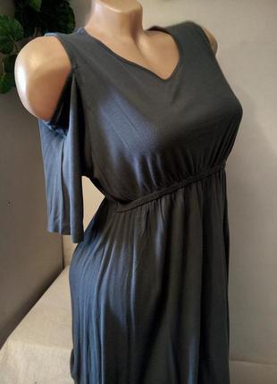Платье для беременных 100 % вискоза