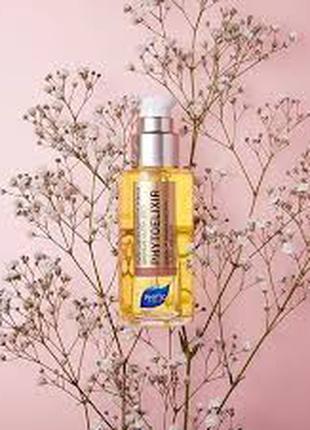 масло для волос Интенсивное питание Phyto Phytoelixir Subtle Oil