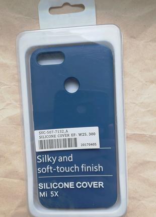 Чехол Xiaomi Mi A1/Mi 5x