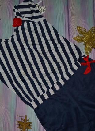 Женское красивое платье размер 48-50