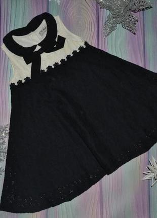 Платье некст на 2-3 год