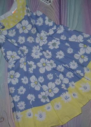Платье на 1,5-2 года-большимерит