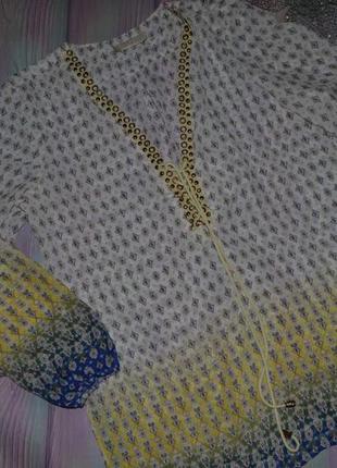 Женская блуза на 48 размер