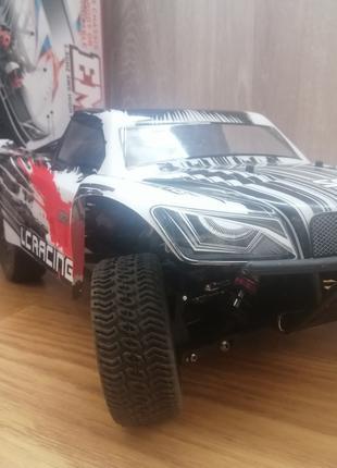 Шорт 1:14 LC Racing SCH бесколлекторный Машинка на радиоуправлени