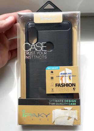 Чехол Накладка на Xiaomi Redmi Note 5 / Note5pro