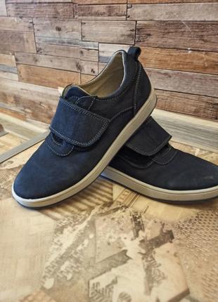 Туфли мокасины кроссовки