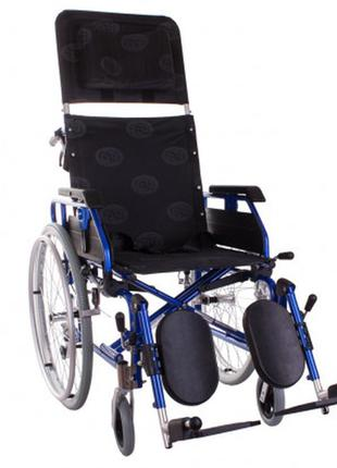 инвалидная коляска osd