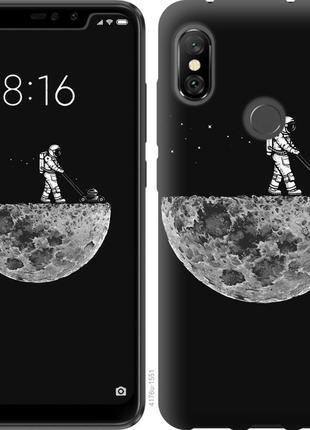 Чехол на Xiaomi Redmi Note6 Pro