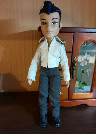 Кукла Братц мальчик