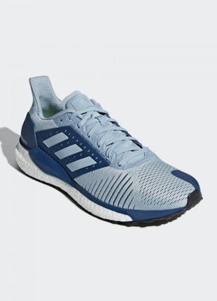 Мужские кроссовки для бега adidas solar glide st