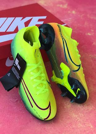 Бутсы Nike Mercurial Superfly 7 Elite MDS FG .