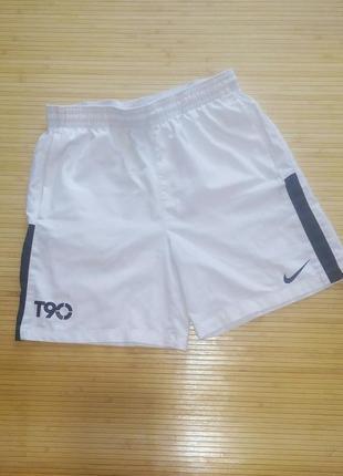 Оригинальные шорты nike для мальчика 12-13 лет