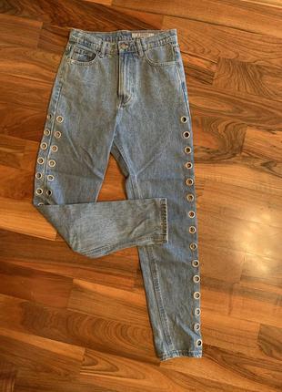 Бомбовые джинсы мом🔥