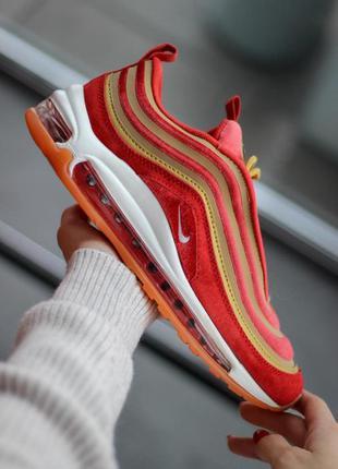 Nike air max 97 dustry peach