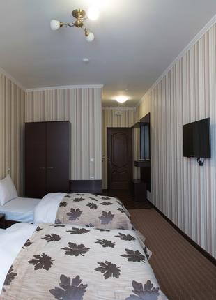 Номера в Буковеле (гостиница Kazimir Resort Hotel)