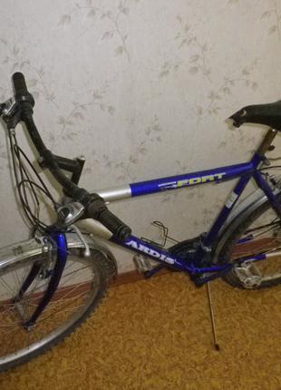 Велосипед на 26 дюймов