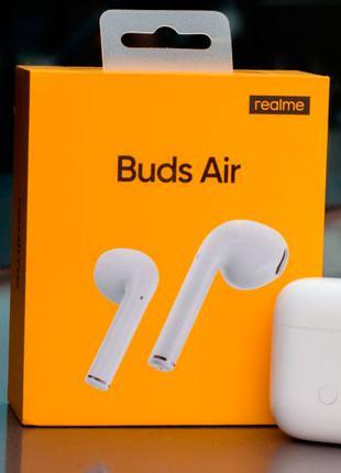 Беспроводные TWS наушники realme Buds Air (ОРИГИНАЛ)