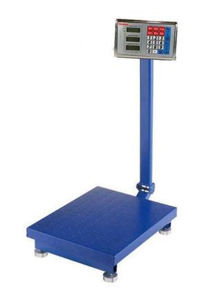 Весы торговые DOMOTEC ACS-150 кг