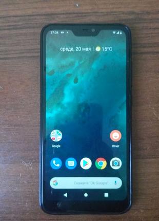 Xiaomi mi a2 lite 4/32