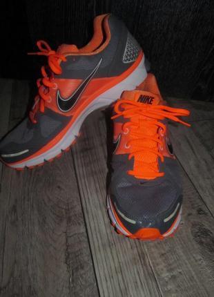 Nike кроссовки р.46 -30 см