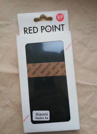 Чехол Xiaomi Redmi 4a