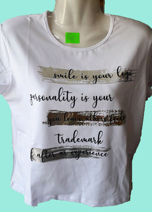 Топ - футболка