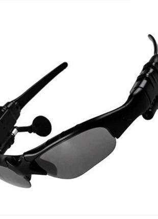 Солнцезащитные очки mp3 Player, беспроводная Bluetooth гарнитура
