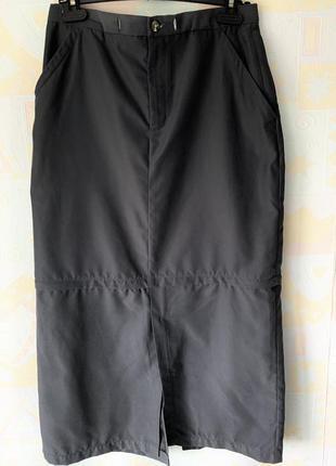 Спортивная макси юбка 2 в 1 columbia m