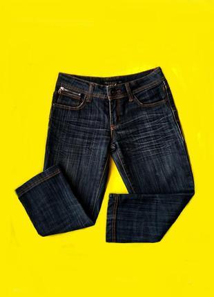 Новые джинсовые шорты 🍒 джинсовые бриджи из стрейч коттона 💰 ц...