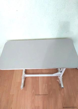 В наличии столики-стол на колесах \стіл на колесах\