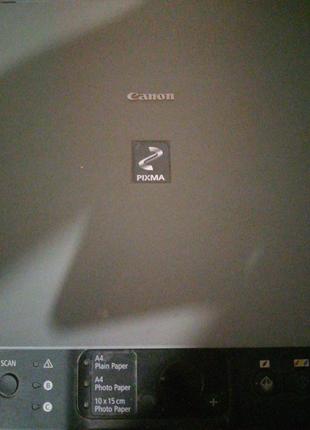 Продам МФУ Canon MP160  на запчасти
