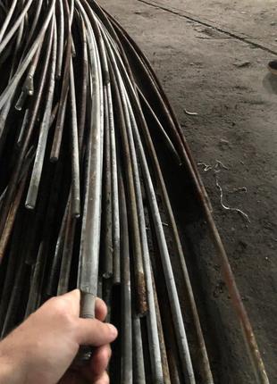 Метал катанка диаметр 16 мм